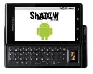 Milestone ShadowModBr 300x238 - Atualização: ROM ShadowMOD-BR v2.3.2 - build 5 (Android Gingerbread) para o Motorola Milestone