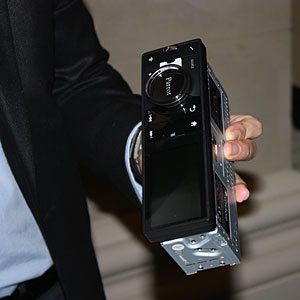 asteroid 1 - Onda dos aplicativos para celulares chega aos rádios para carros