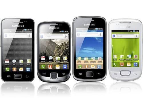 Samsung apresentará nova linha smartphones Galaxy S em Barcelona 6