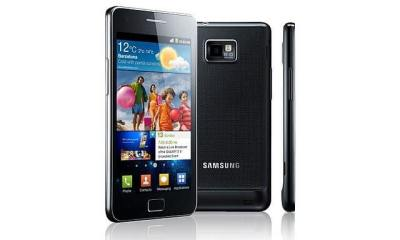 GALAXY S II Product Image 1 - Samsung Galaxy S II disponível em pré-venda por R$1.399,18