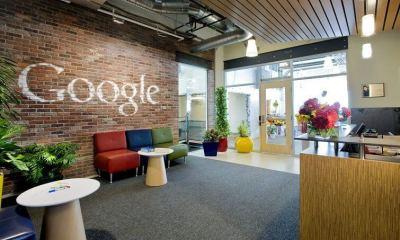"Google Pittsburgh 1 - Design: Google apresenta seu escritório ""Not-Evil"" em Pittsburgh"