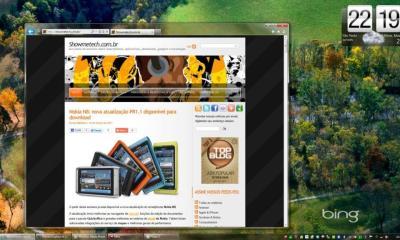 IE9 - Internet Explorer 9 já está disponível para download