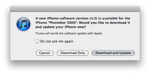 ios 43 03 09 2011 500x249 - iOS 4.3: liberado para atualização