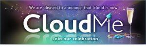 celebration 300x97 - Serviços nas nuvens da Apple será chamado iCloud?
