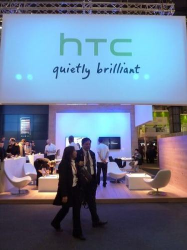 htcbooth 375x500 - HTC supera a Nokia em termos de capitalização de mercado