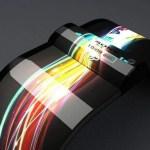 nextep - Conceito: um computador de pulso desenvolvido pela Sony