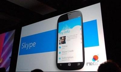 wpid Skype for WP7 - Microsoft compra a Skype por US$ 8,5 bilhões