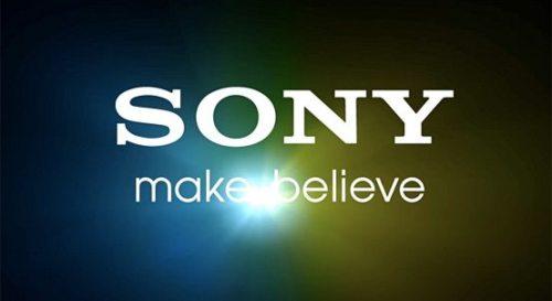 Sony Logo 500x273 - Sony e Sony Ericsson apresentarão novos produtos nesta quarta-feira