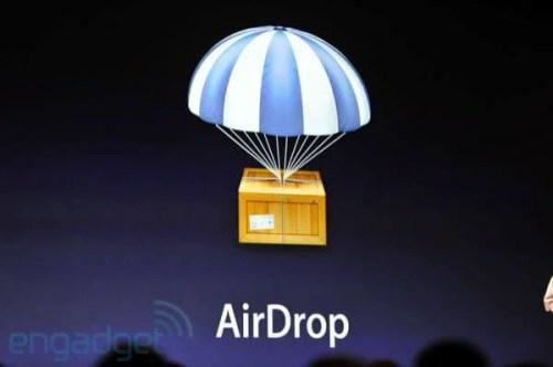 apple wwdc 2011 airdrop 500x332 - Apple WWDC 2011: Mac OS X Lion