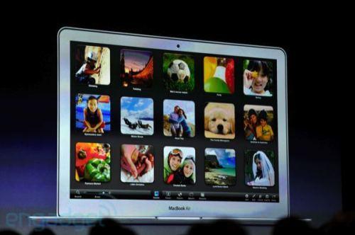 apple wwdc 2011 aplicativos tela inteira 500x332 - Apple WWDC 2011: Mac OS X Lion