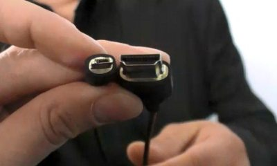 mhl - MHL: seu novo cabo HDMI