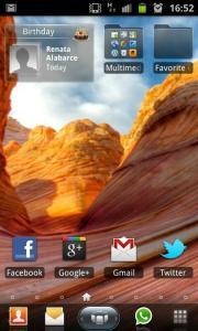 SPB Shell 3D UI 41 180x300 - Teste de UIs: as melhores interfaces de usuário para smartphones