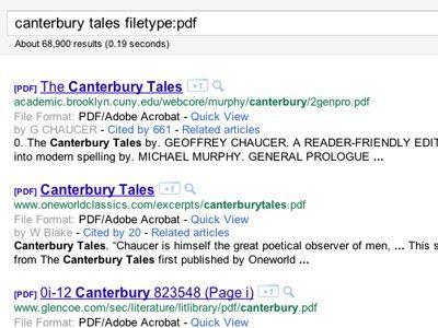 Google Search: 10 dicas para melhorar seus resultados 6