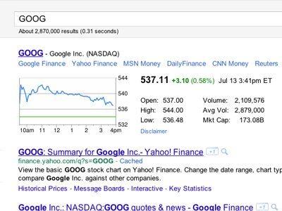 GS04 - Google Search: 10 dicas para melhorar seus resultados