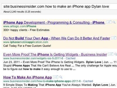 Google Search: 10 dicas para melhorar seus resultados 9