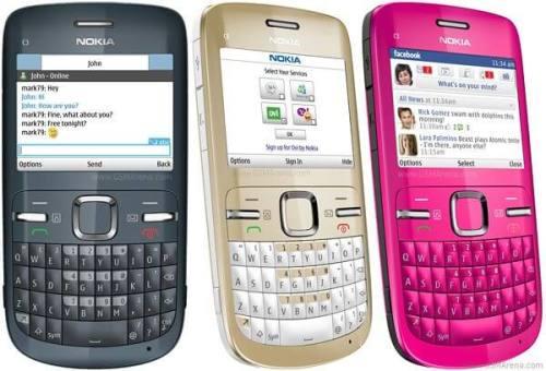a0d488c5aeection1.jpg1  500x340 - Nokia leva o WhatsApp para Nokia C3 e Nokia X2-01