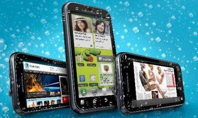 defy20110815 - Motorola Defy+