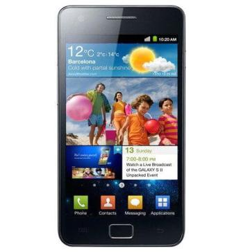 Samsung Galaxy S II110213175637 - Premiação elege o iPad 2 e o Galaxy SII como melhores gadgets do ano