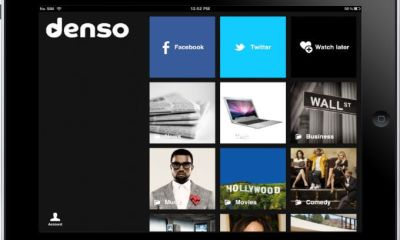 iPAD denso app 20111013130318 - Eduardo Saverin, co-fundador do Facebook, lança o Denso