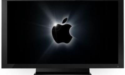 05 itv - TV da Apple deve se tornar realidade em 2012