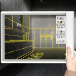 iris tablet4 - IRIS: um tablet transparente