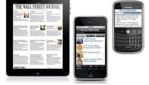 Jornal tablets 300x172 - Homem do futuro ou do presente?