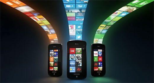 Windows Phone 7 5 - Enquete: Você compraria um Windows Phone?