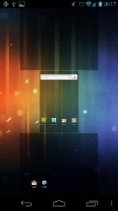 ADW Launcher Preview 168x300 - Saiba como mudar a aparência do seu Android - Parte 1 - Launchers