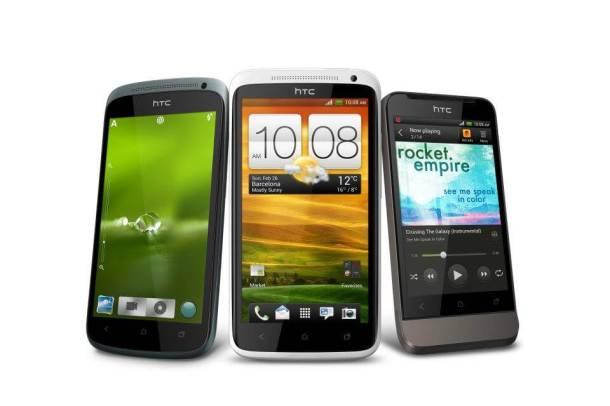 HTC apresenta a família One 5