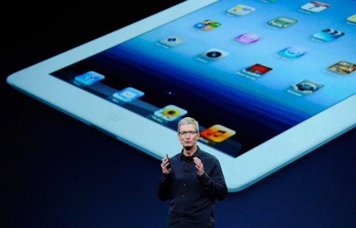 """000 140864508 720x461 - CEO da Apple: """"Tenho orgulho de ser gay"""""""