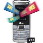 LG revela os planos para 2012 10