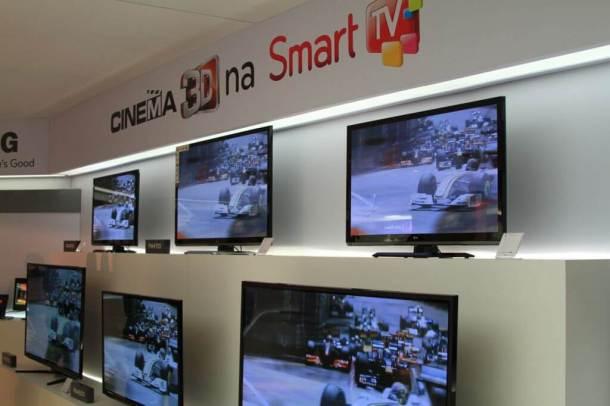IMG 1348 610x406 - Novidades das tv's LG para 2012
