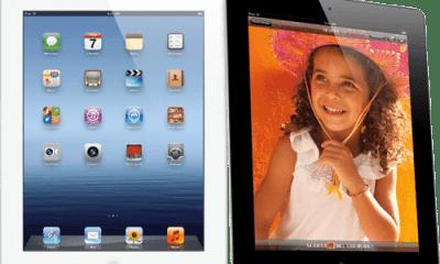 newipad - Apple pode vender 1 milhão de iPads apenas na sexta-feira