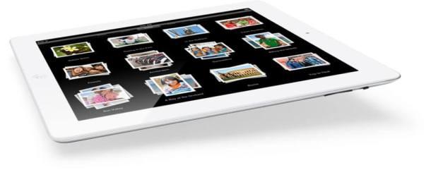 performance 610x241 - Novo iPad esquenta até 46,6ºC