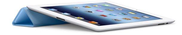Novo iPad esquenta até 46,6ºC 3