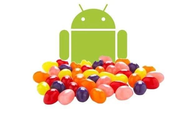 Android 5.0 Jelly Bean - Android 5.0 deve chegar primeiro para o Galaxy Nexus (Galaxy X)