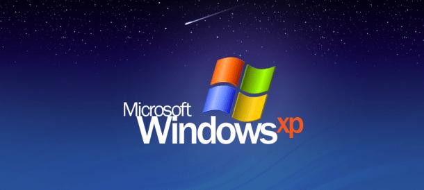 Windows XP tem contagem regressiva para o fim 7