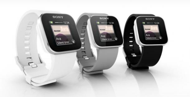 Captura de Tela 2012 04 13 às 20.07.04 610x314 - Sony lança relógio de punho com internet