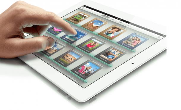 iPad / Reprodução Apple