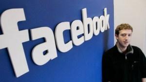 Brasil é o 3º país mais presente no Facebook 12
