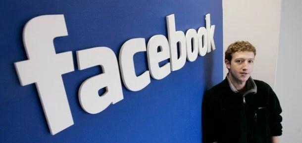Facebook 610x290 - Facebook conecta quem precisa a doador