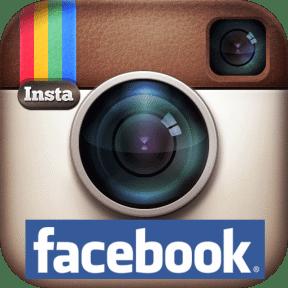 instagram logo - Instagram atinge o topo na App Store