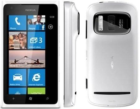 Lumia900 PureView 808 - Nokia Lumia 900 e PureView 808 devem chegar em julho no Brasil