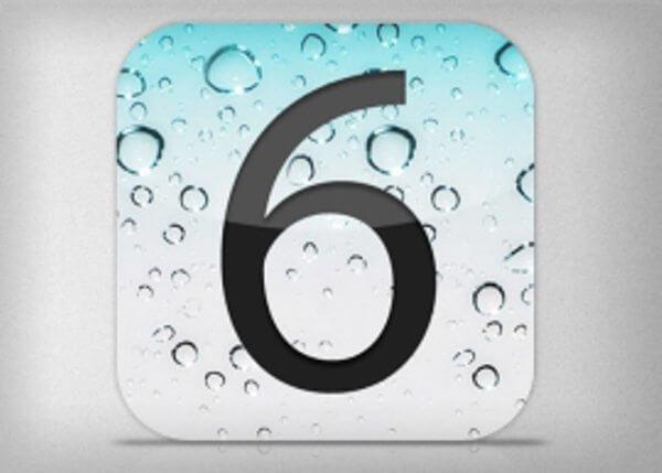 App primeiOS6 - Hands-on iOS 6 e novo MacBook Pro