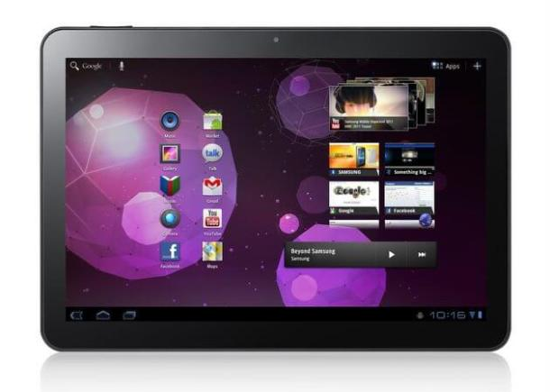 Samsung Galaxy Tab 10.1 610x435 - Vendas do Galaxy Tab 10.1 são suspensas nos EUA