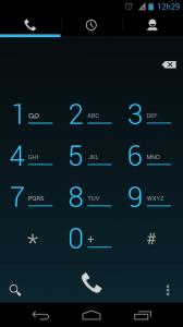 Screenshot 2012 06 12 12 29 20 168x300 - Saiba como mudar a aparência do seu Android – Parte 2 – Mensagens, Contatos e Telefone
