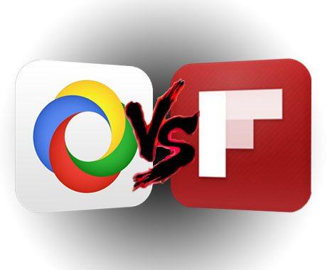 currents vs flipboard - Flipboard ou Google Currents: Qual o melhor gestor de conteúdo para seu smartphone e tablet?