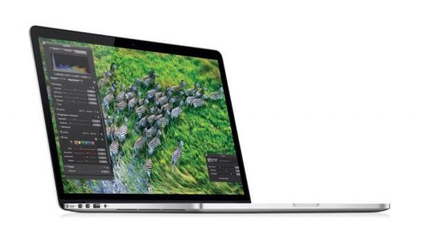 Apple lança novo MacBook Pro com retina display 7