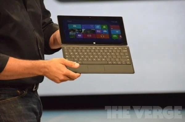 verge lb 10671 - Veja detalhes sobre os novos tablets da Microsoft (ao vivo)