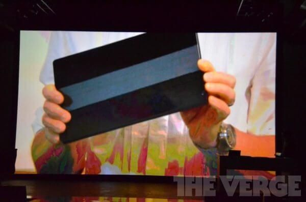verge lb 1110 - Veja detalhes sobre os novos tablets da Microsoft (ao vivo)